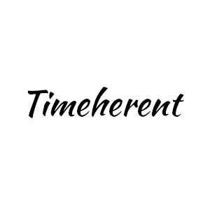 Timeherent - Employee Timesheet Management System